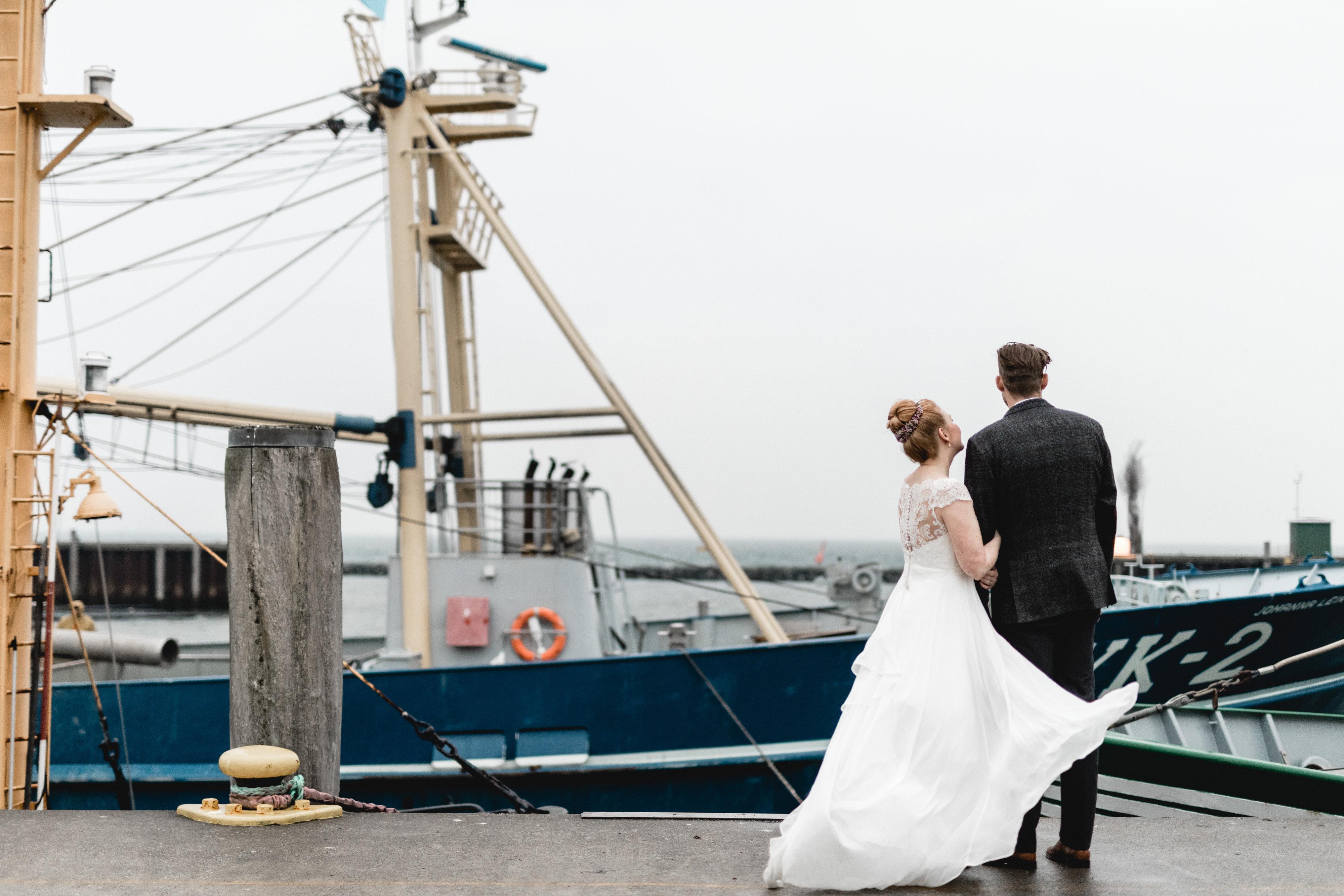 Hochzeit und Trauer freie Rede Zeremonienleiterin Niedersachsen